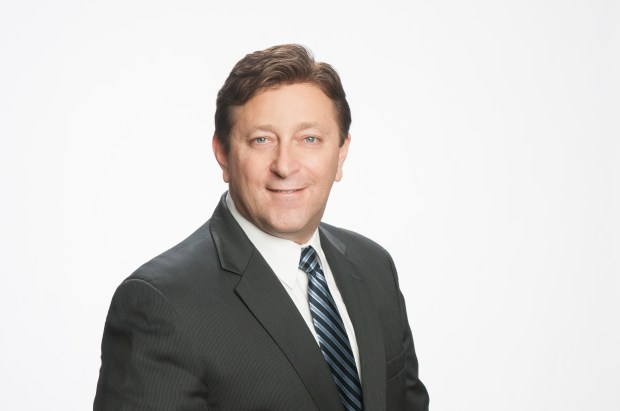Doug Friednash