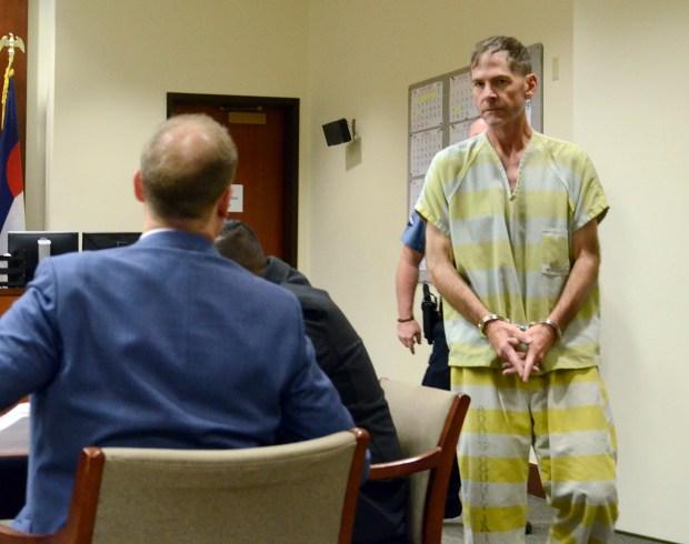 Scott Ostrem, 47, suspected of fatally ...