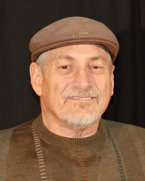 Eddie Mirick