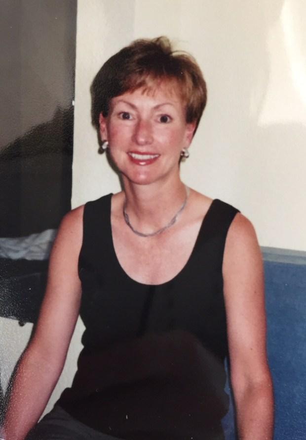 Patti Casey
