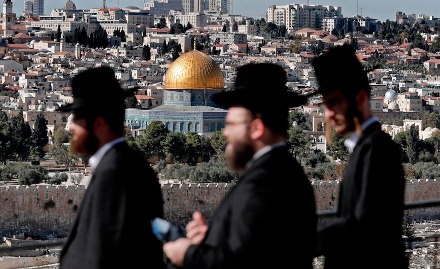 US vetoes UN call for withdrawal of Trump's Jerusalem decision