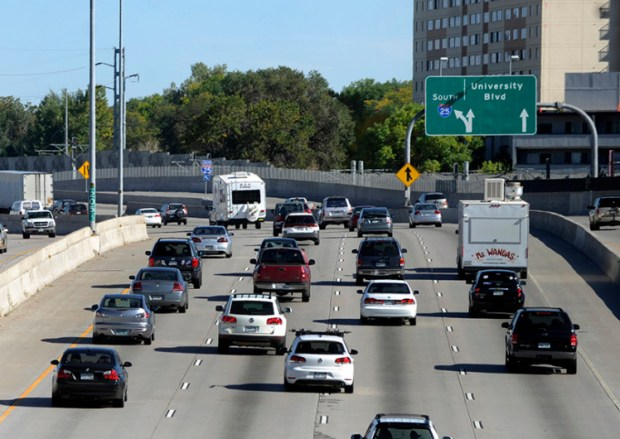 The Colorado Department of Transportation conducted a four-month study to see if drivers would agree to pay state road taxes based on their mileage rather than the amount of gasoline they buy.