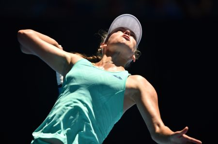 Elise Mertens Reaches Semifinals On Debut At Australian Open – The Denver  Post