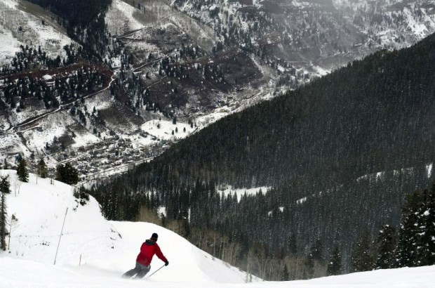 The Telluride ski area has joined Vail Resorts' Epic Pass program, which provides access to a number of ski resorts for a single fee. Recently, Denver-based Alterra Mountain Co. announced its Ikon Pass, which will compete with the Epic Pass.