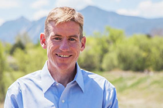 Michael Dougherty has announced his candidacy for Colorado attorney general
