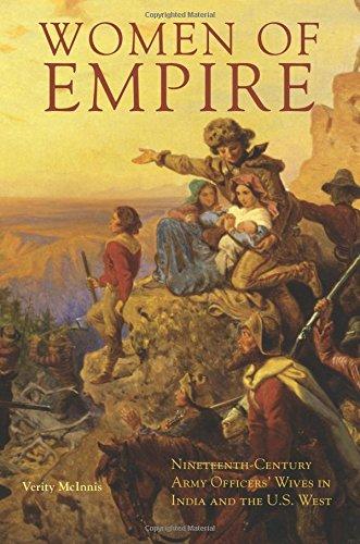 """Women of Empire"" by Verity McInnis"