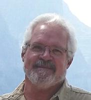 Portrait of Nolan Olson