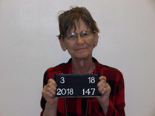 Deborah Sue Rudibaugh