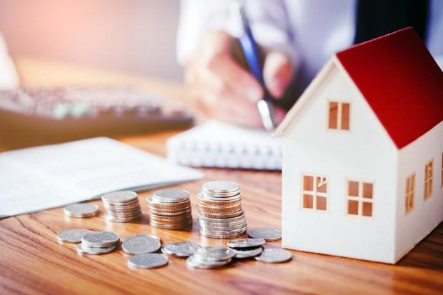 home tax