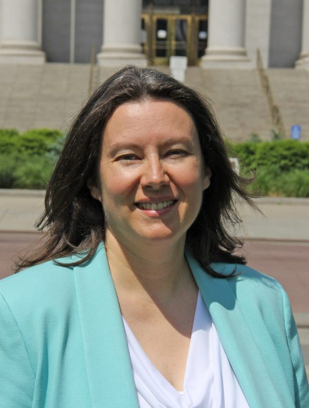 Britta Fisher has been appointed as the city of Denver's chief housing officer.