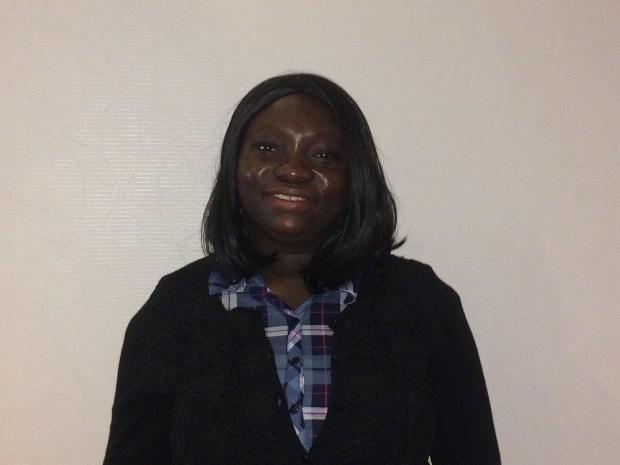 Florence Onabolu