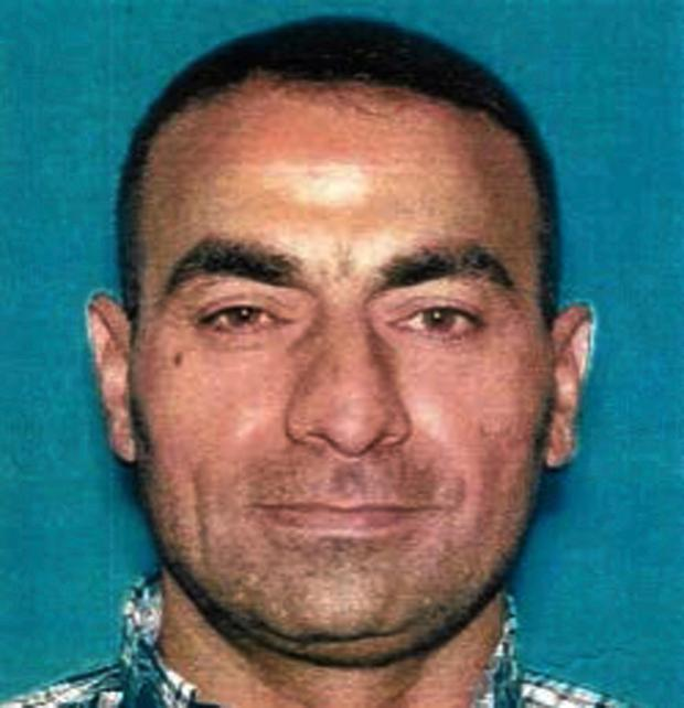 Ex-ISIS fighter entered U.S. as refugee, officials say