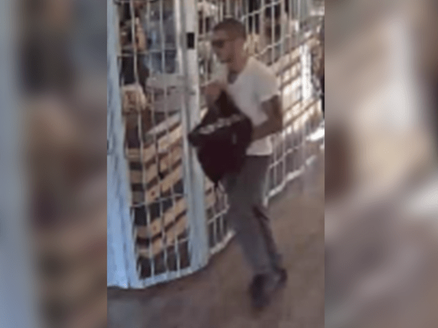 Boulder police looking for man suspected of filming young girls in restroom