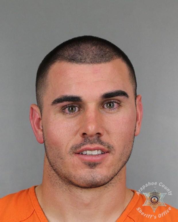 Former Broncos Player Arrested: Chad Kelly Arrested: Broncos Backup QB Taken In After