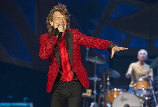 The Rolling Stones won't leave Denverites unsatisfied after all – concert back on track