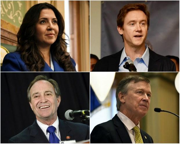 Who might challenge U.S. Sen. Cory ...