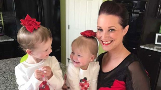 Christopher Watts confession details murders of Shanann Watts, daughters