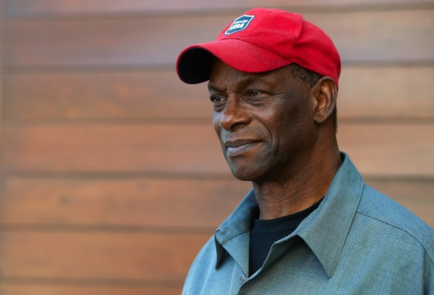 Bob Beamon of the United States ...