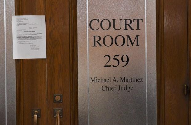Judges Denver Martinez RJS 14830