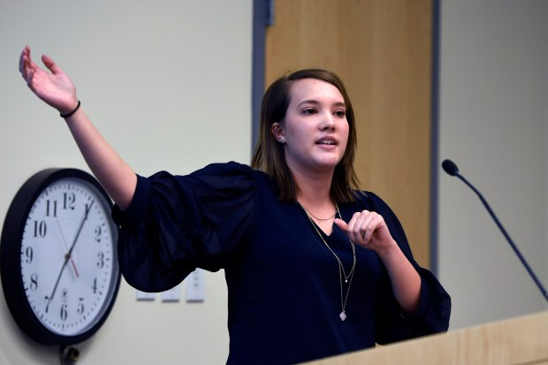Regis University's debate team brings passion and smarts to competition — and now hopes to argue its way to a national title
