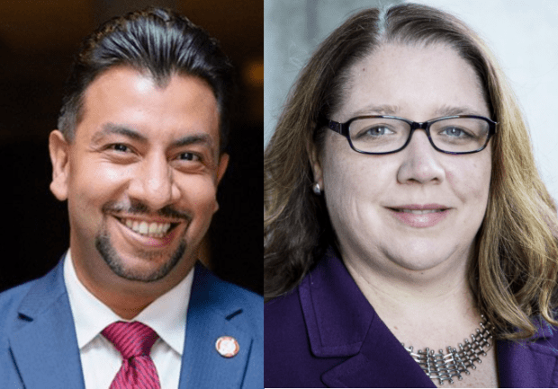 There's now a clear winner in the Denver clerk and recorder's race — with no recount