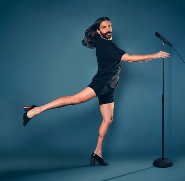 Jonathan Van Ness, Eddie Izzard, Fortune Feimster and more Colorado comedy you need to see in June