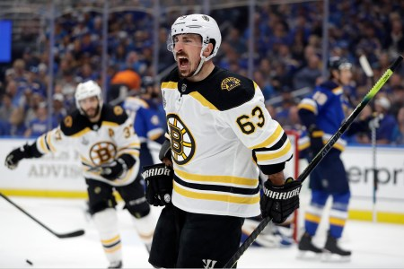 Boston Bruins Force Stanley Cup Game 7 With Win Over St. Louis Blues – The  Denver Post