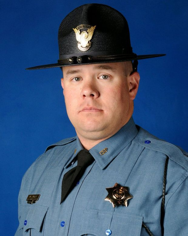 Public procession, funeral for fallen Colorado State Trooper William Modén set for Friday