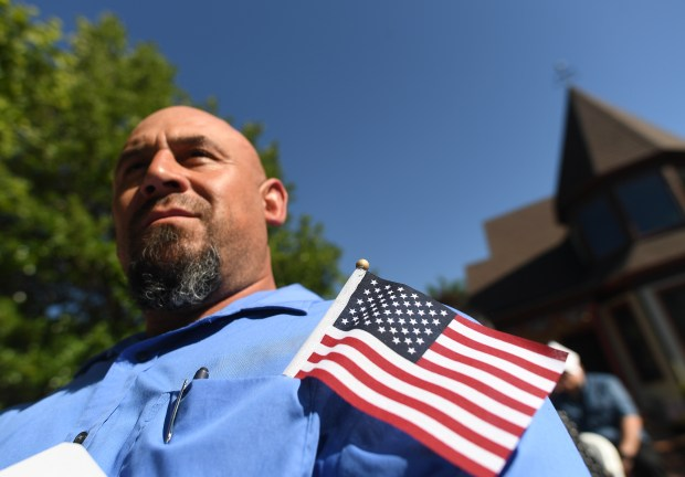 Colorado welcomes 39 new citizens in Greeley before July Fourth