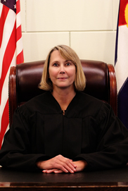 Colorado judge arrested on suspicion of drunken driving while on probation for DUI conviction