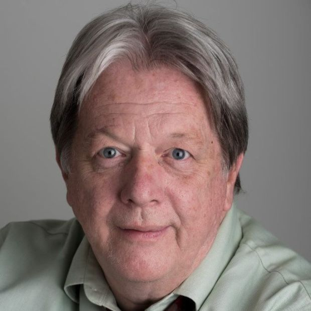 "Longtime Colorado journalist John Ensslin, who was a ""kind and gentle soul,"" dies at 65"