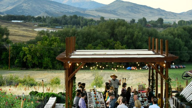 After more than a century, agriculture is still alive in Boulder thanks to farm-to-table restaurants