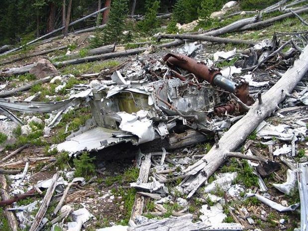 Wichita State football team plane crashed in Colorado 49 years ago