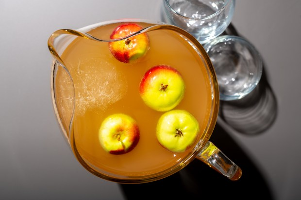 Bob's Your Apple Punch. ...