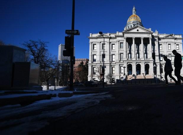 The 2020 legislative session will start ...