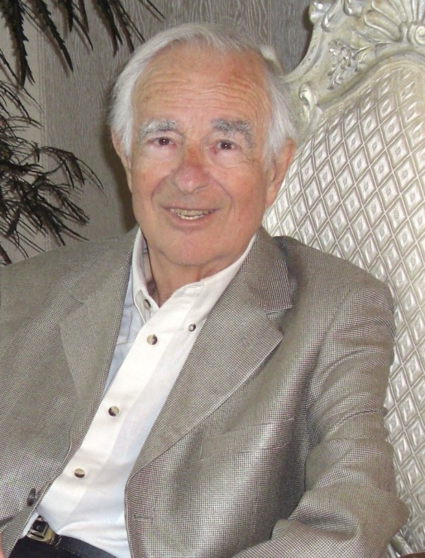 Marvin Wolf, Denver oilman, attorney and philanthropist, dies at 89