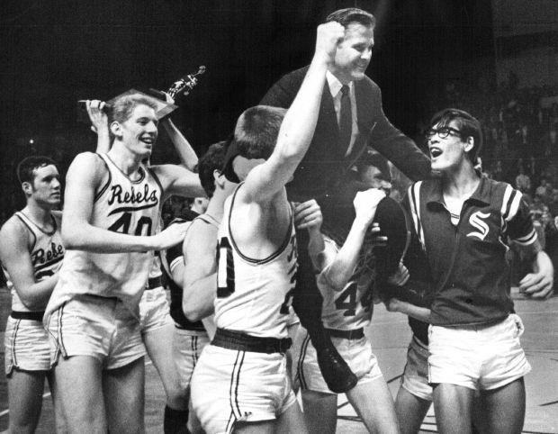 MAR 15 1969 - Coach Joe ...