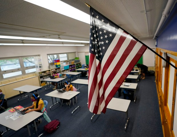Colorado schools work to keep students from leaving — and taking money with them