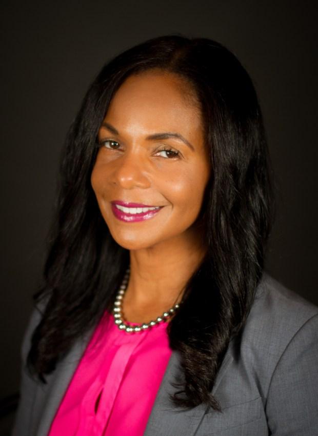 Debra Johnson is the new RTD CEO