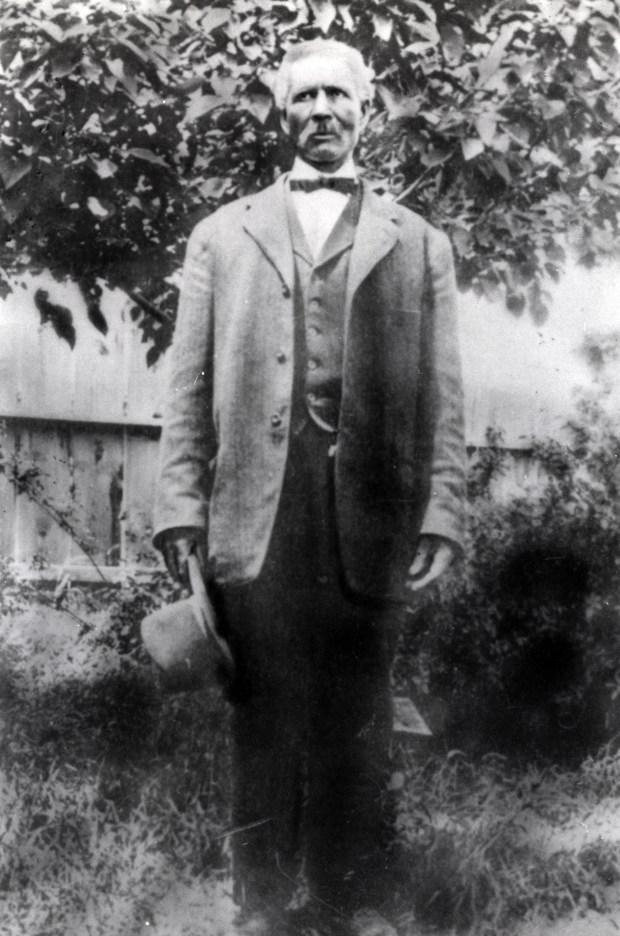 Bose Ikard (1843-1929)