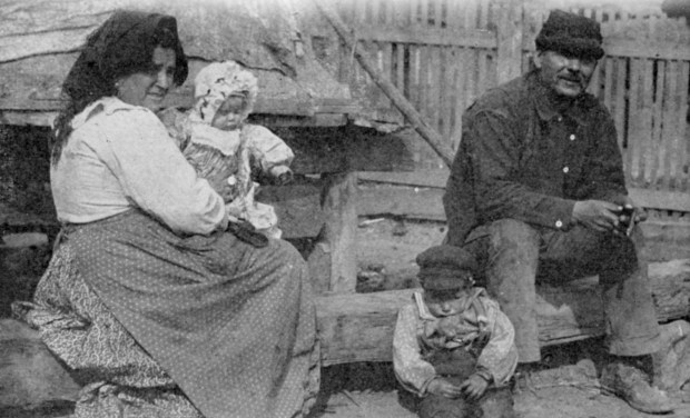 Booming coal and steel industries drew immigrant families from all over the world to the Borderlands in the late 1800s and early 1900s.