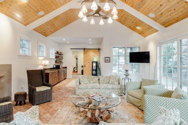 Mansion in Denver's Hilltop Neighborhood $6.4M . listed for