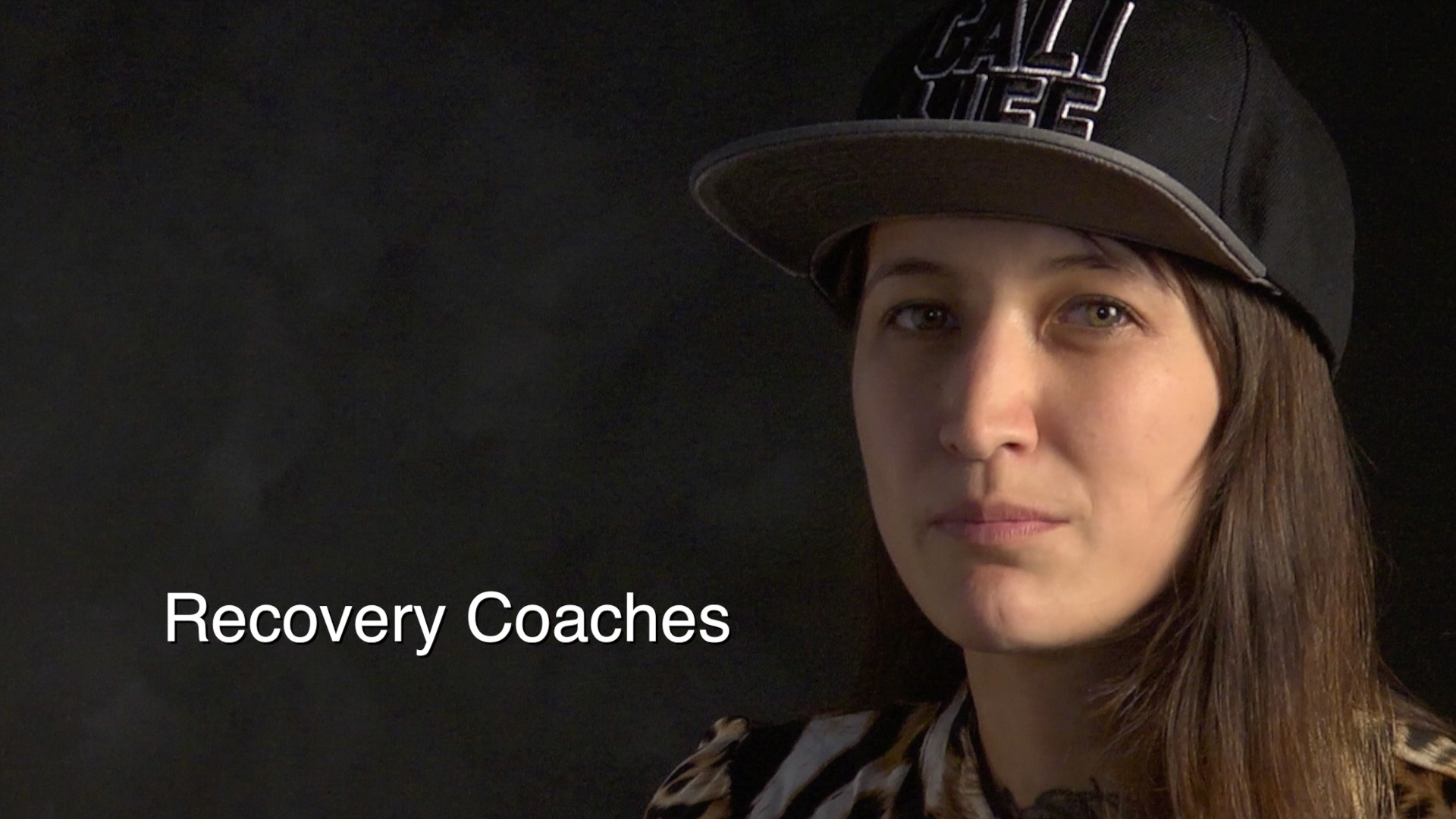 Recovery Coaches Video