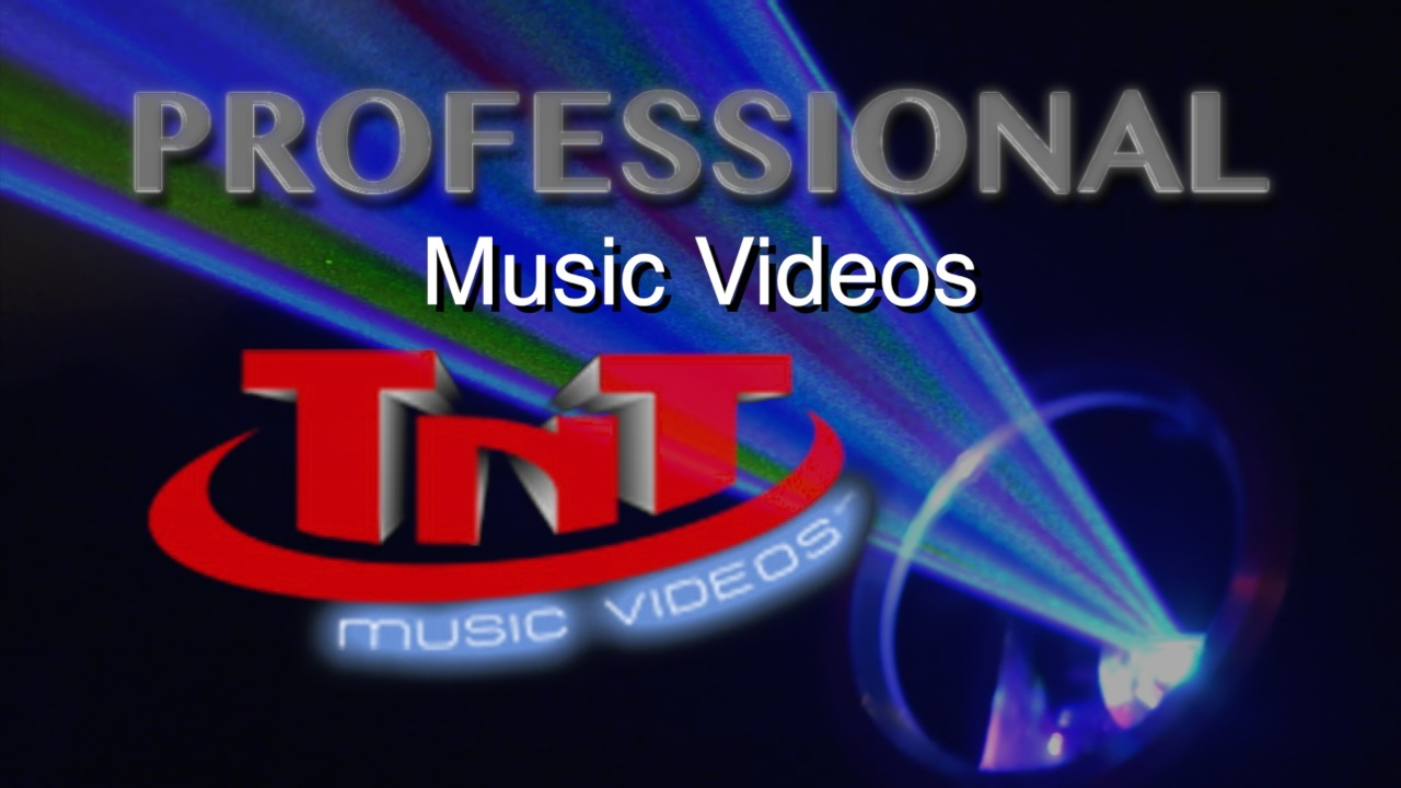 TNT Music Videos Promo Reel