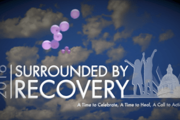 Surrounded by Recovery