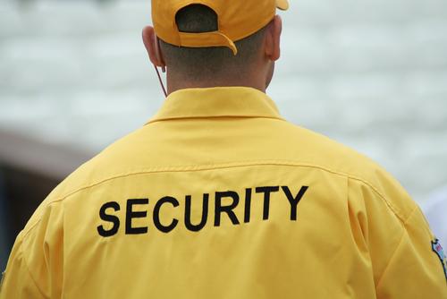 Security Guard Denver