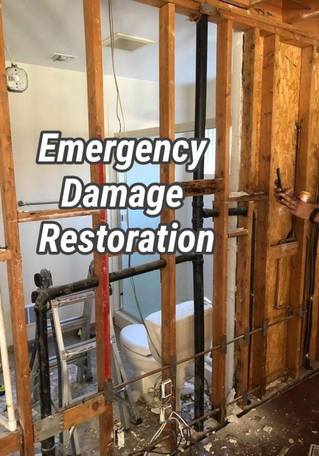 Water Damage Denver Restoration Company Removal Repair