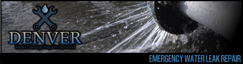 emergency water leak repair 1
