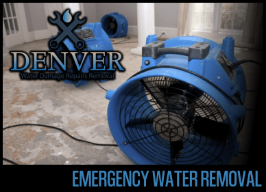 emergency water removal 3