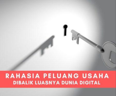 Membongkar Rahasia, Mengapa Dunia Digital Simpan Peluang Usaha Menggiurkan